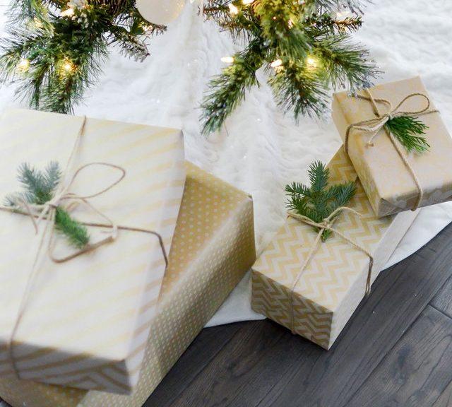 persoonlijk kerstpakket 2020